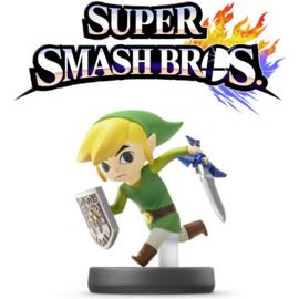 Toon Link - Super Smash Bros Collectie