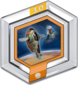 Star Wars: Slave 1 - Powerdisc 3.0
