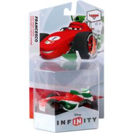 Francesco (nieuw in de verpakking) - Disney Infinity 1.0