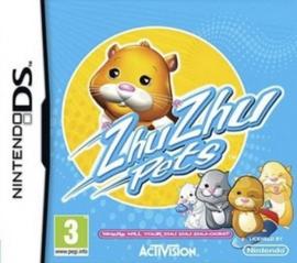 Zhu Zhu Pets - DS