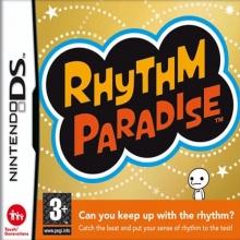 Rhythm Paradise - DS