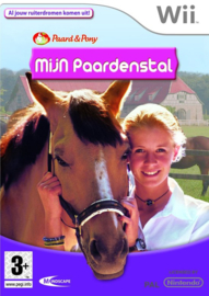 Mijn Paardenstal - Wii