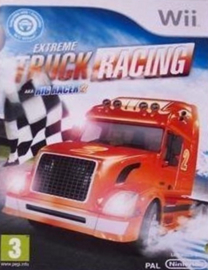 Extreme Truck Racing - Wii