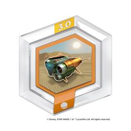 Quad jumper - Powerdisc 3.0