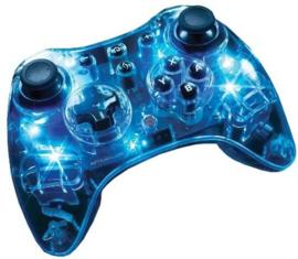 Wii U Pro Controller Afterglow - Wii U