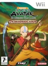 Avatar De Brandende Aarde - Wii