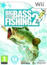 Big Catch Bass Fishing 2 - Wii