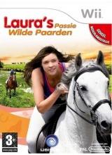Laura's Passie Wilde Paarden - Wii