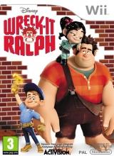 Wreck-It Ralph - Wii