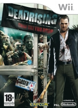 Dead Rising: Chop Till You Drop - Wii