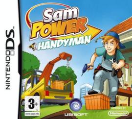 Sam Power Handyman - DS