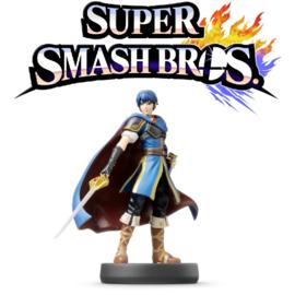 Marth - Super Smash Bros Collectie