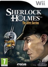 Sherlock Holmes De Zilveren Oorbel - Wii