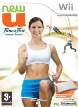 New U Fitness First Personal Trainer - Wii