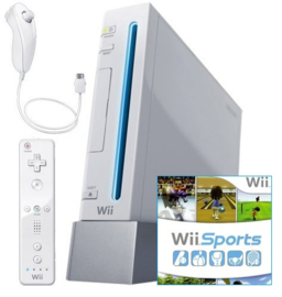 Wii Wit Sports pack
