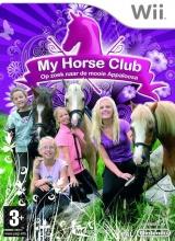My Horse Club Op Zoek naar de mooie Appaloosa