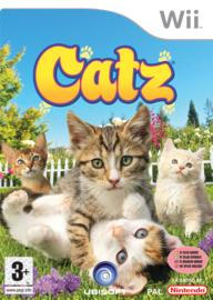 Catz - Wii