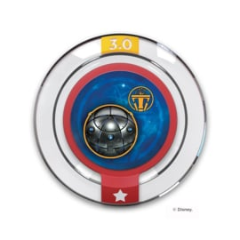 Tomorrowland Time Bomb - Powerdisc 3.0