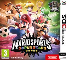 Mario Sports Superstars - 3DS
