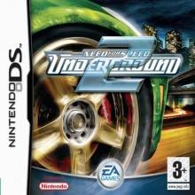 Need for Speed Underground - DS