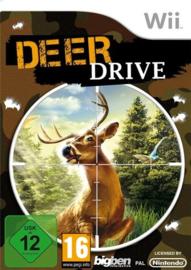 Deer Drive - Wii