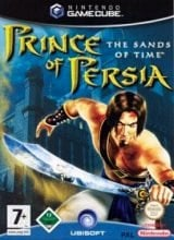 Prince of Persia The Sands of Time - GC