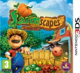 Farmscapes - 3DS