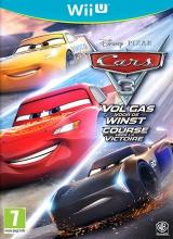 Cars 3 Vol Gas voor de Winst - Wii U