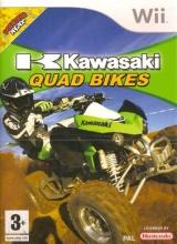 Kawasaki Quad Bikes- Wii