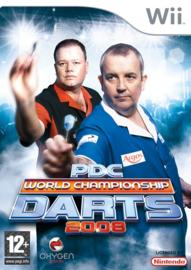 PDC World Championship Darts 2008 - Wii