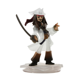 Crystal Captain Jack Sparrow