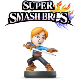 Mii Zwaardvechter - Super Smash Bros Collectie