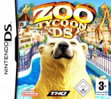 Zoo Tycoon - DS