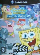 SpongeBob SquarePants Licht uit, Camera aan! - GC