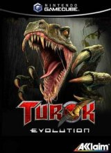 Turok Evolution - GC