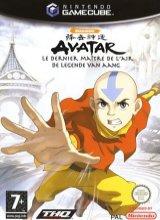 Avatar De Legende van Aang - GC