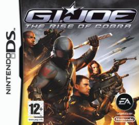 G.I. Joe the Rise of Cobra - DS