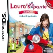 Laura's Passie Avonturen Schoolmysteries - DS