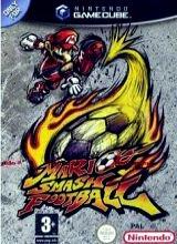 Mario Smash Football - GC
