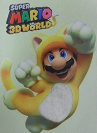 Super Mario 3D World Limited Edition - Wii U