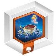 Cinderella's Coach - Powerdisc 1.0