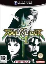 Soul Calibur II - GC