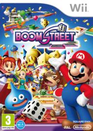 Boom Street - Wii
