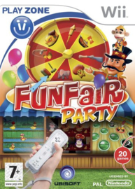 FunFair Party - Wii
