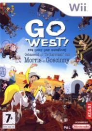 Go West! Een Lucky Luke Avontuur! - Wii