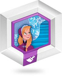Frozen Flourish - Powerdisc 1.0