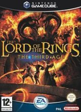 The Lord of the Rings The Third Age - GC