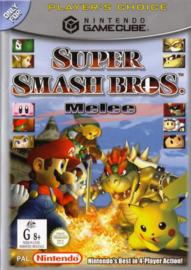 Super Smash Bros Melee Players Choice
