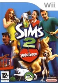 De Sims 2 Huisdieren - Wii