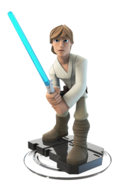Luke Skywalker - Disney Infinity 3.0